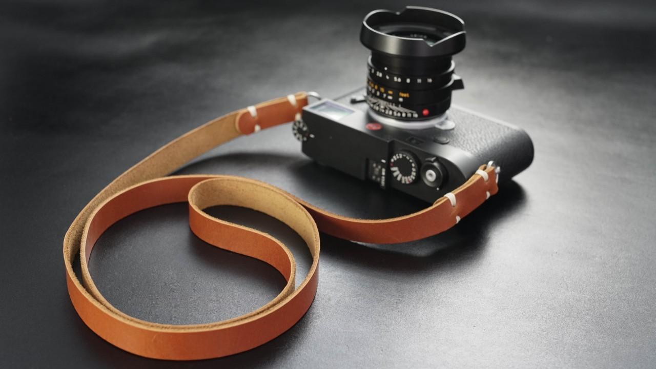 classic strap, leather camera strap, handmade leather camera strap, leica camera strap, mirrorless camera strap, handmade camera strap, dslr camera strap, brown camera strap