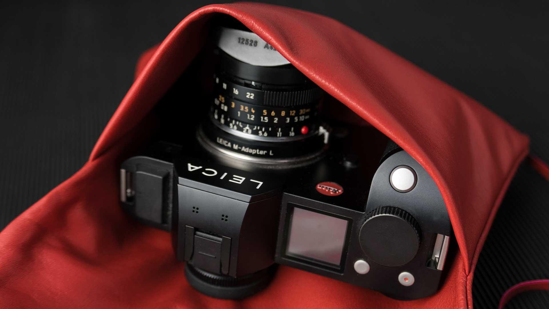 camera pouch