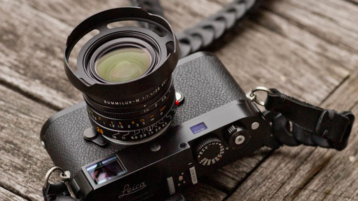 The Essential Photography Equipment for Beginners 1