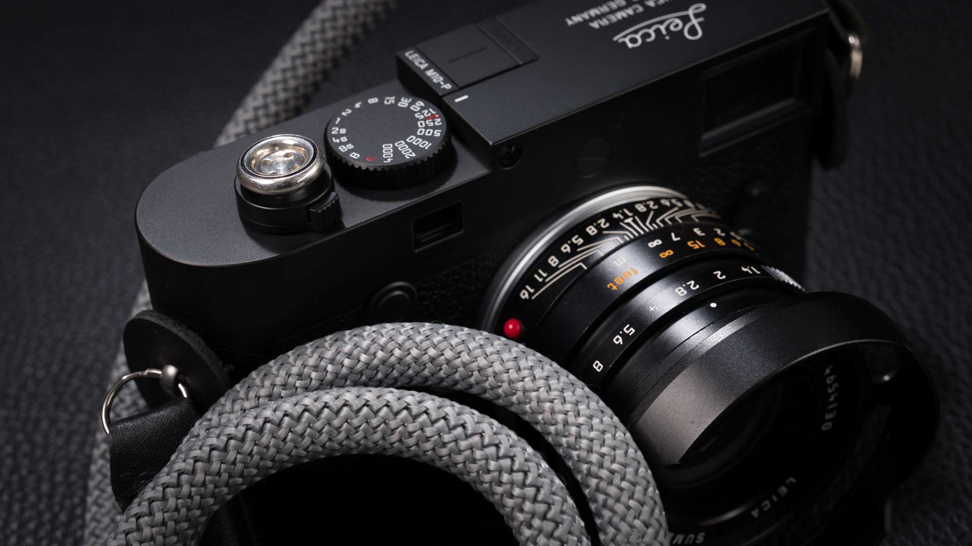 snake strap, rope strap, classic strap, rope camera strap, handmade leather camera strap, leica camera strap, mirrorless camera strap, handmade camera strap, dslr camera strap, silver grey camera strap