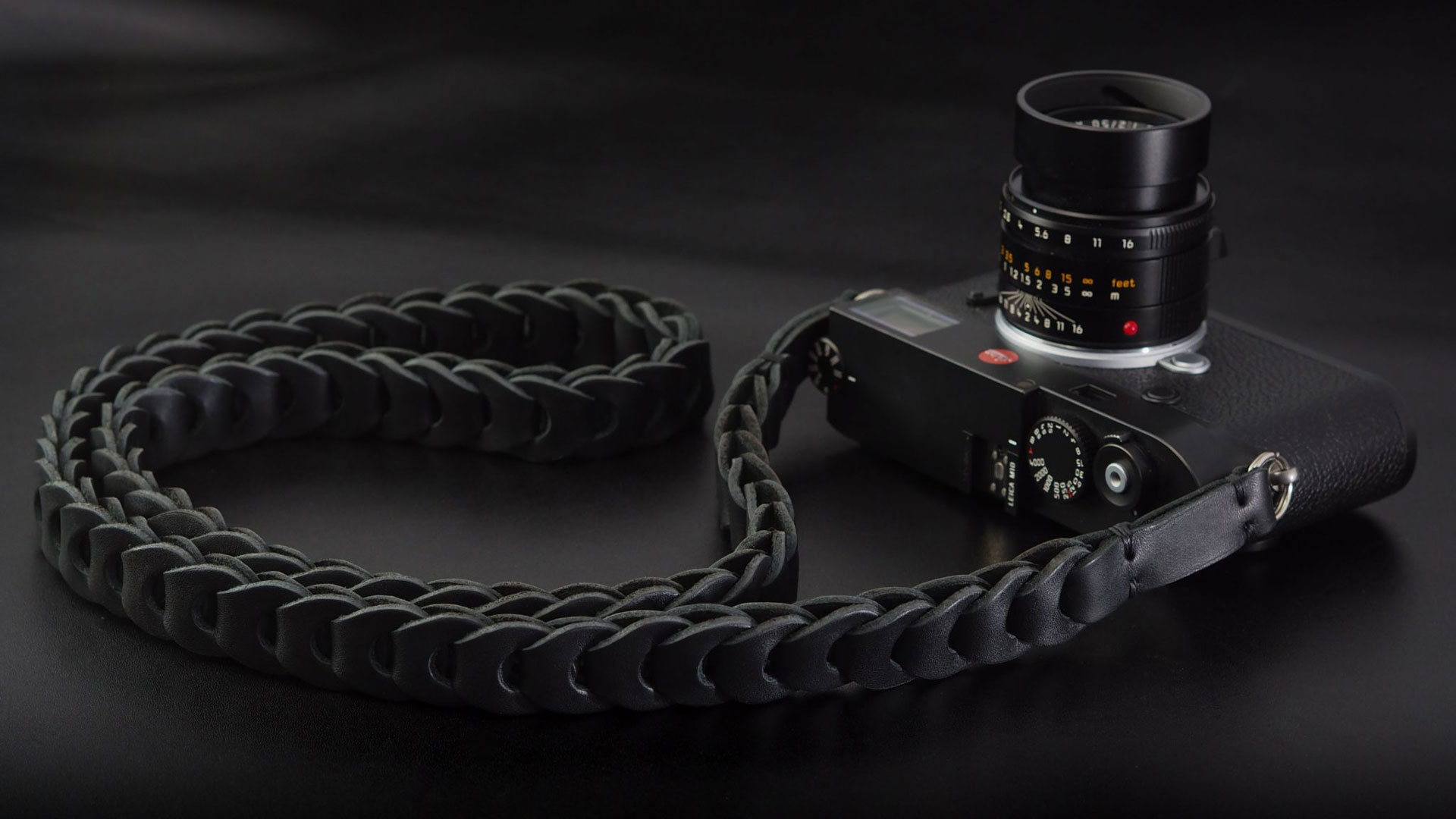 leica m strap, leather camera strap, handmade leather camera strap, vintage camera straps, leica camera strap, handmade camera strap, black camera strap, mirrorless camera strap