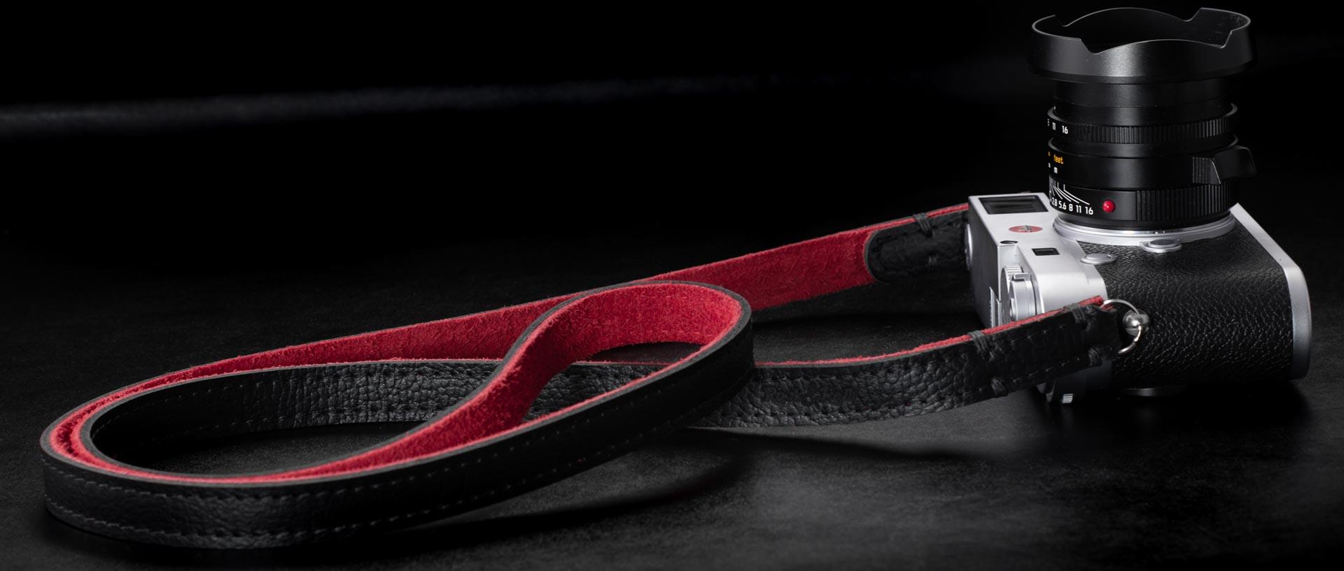 Riviera straps