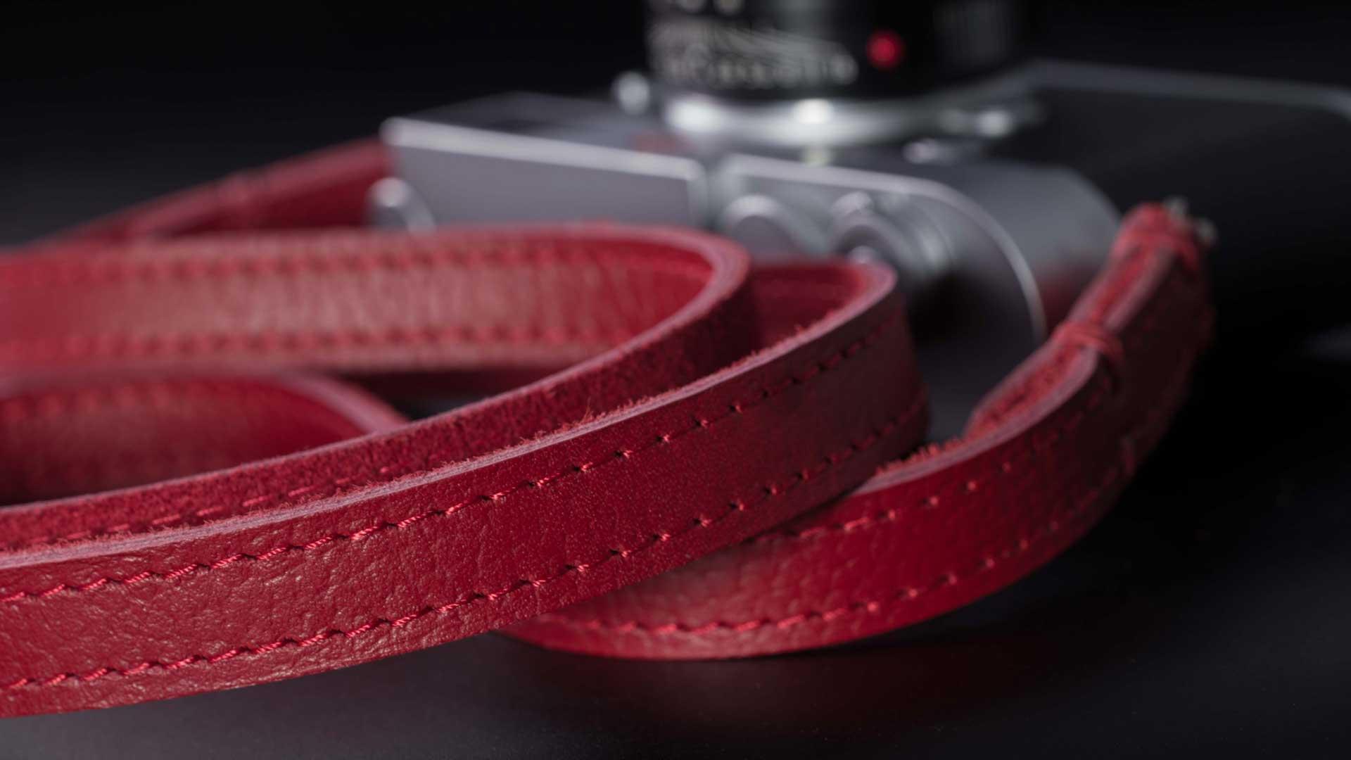 riviera strap, classic strap, leather camera strap, handmade leather camera strap, leica camera strap, mirrorless camera strap, handmade camera strap, dslr camera strap, red camera strap