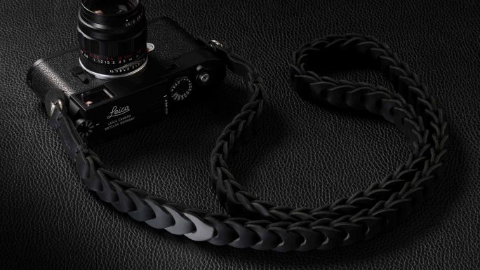 The Monochrom Rock n Roll Strap (Limited edition)