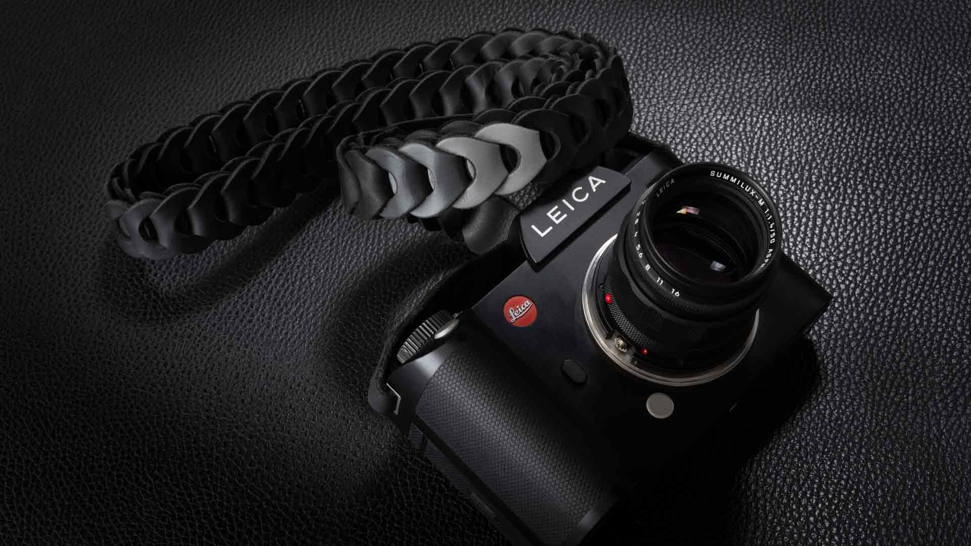 leica s strap, leather camera strap, handmade leather camera strap, vintage camera straps, leica camera strap, handmade camera strap, black camera strap, mirrorless camera strap