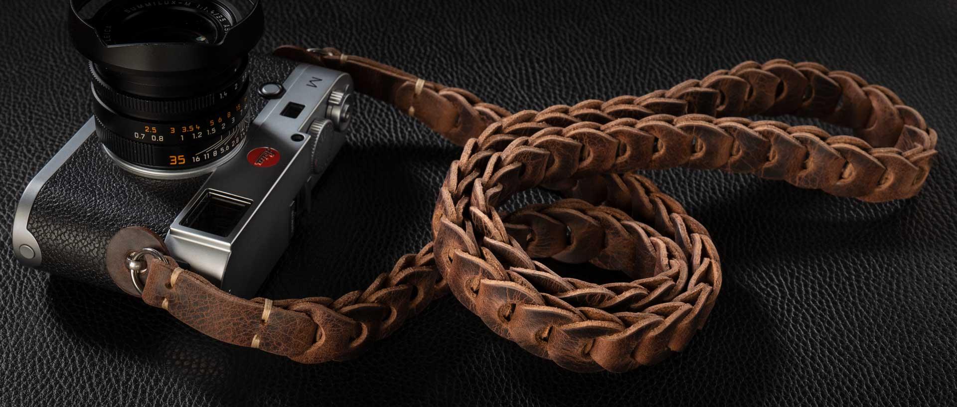 Rock n Roll M straps