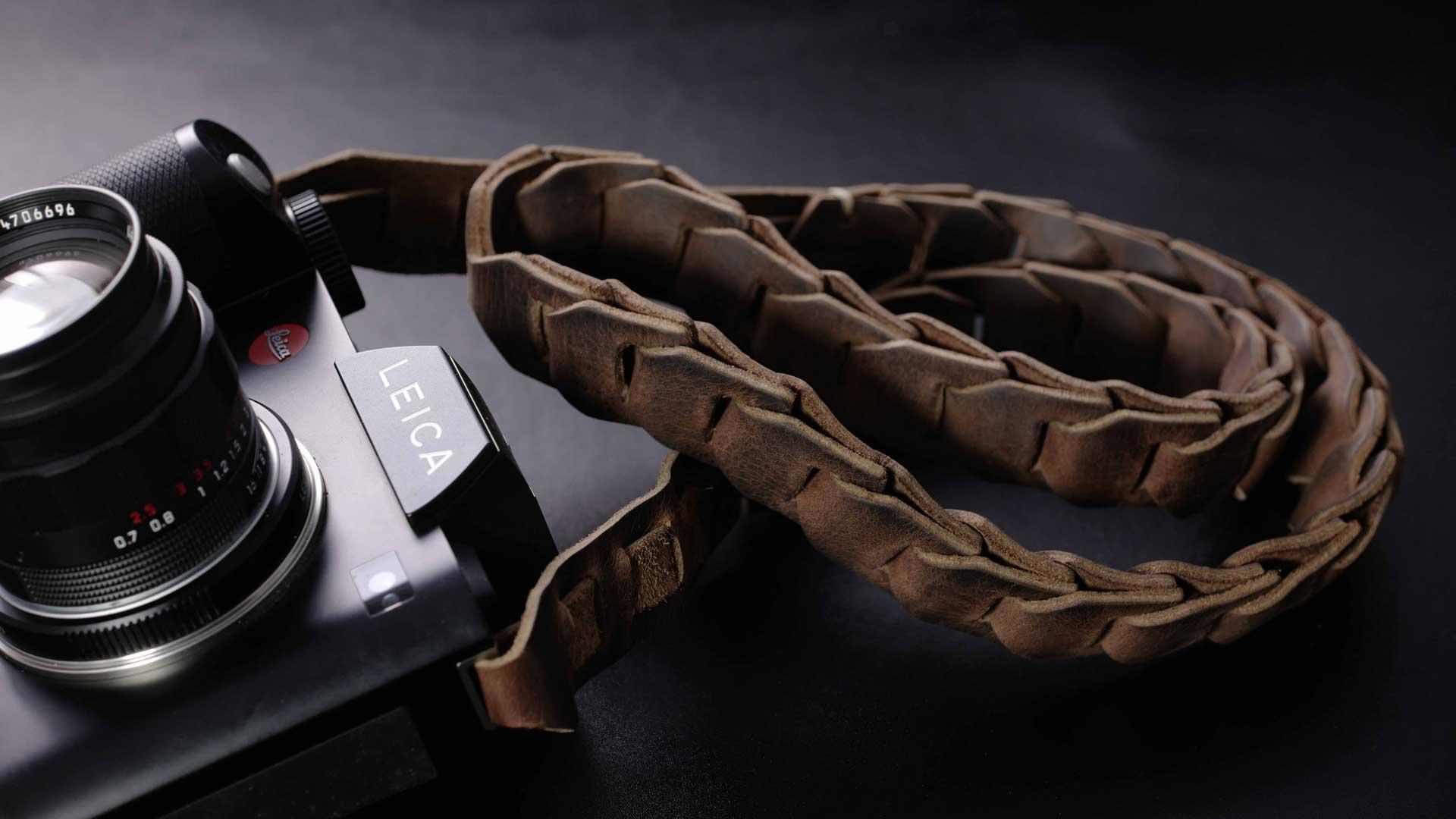 leica s strap, leica sl strap, leather camera strap, handmade leather camera strap, leica camera strap, mirrorless camera strap, handmade camera strap, brown camera strap