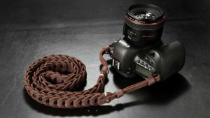 Rock n Roll  Canon (Universal), Cigar brown strap